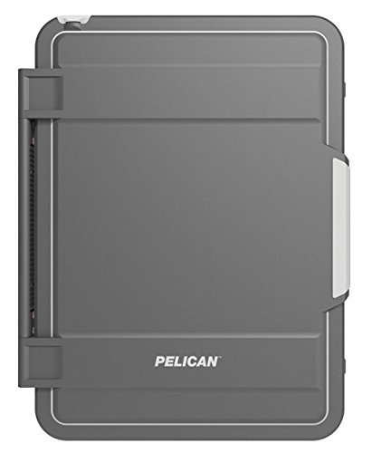Pelican Vault iPad Mini 2/3 Case (Gray)