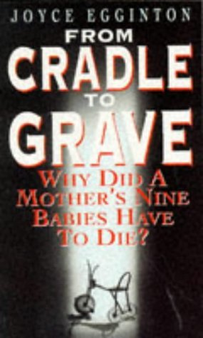 By Joyce Egginton - From Cradle to Grave (1997-04-04) [Paperback]