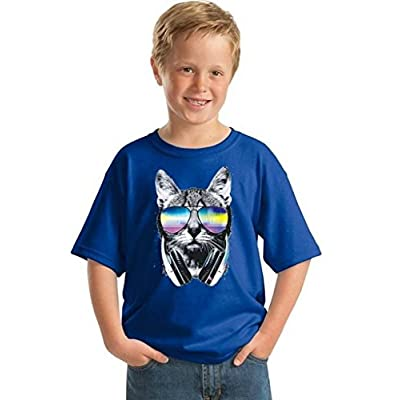 Cat shirt Kids, 41b4oJplU L. SS400
