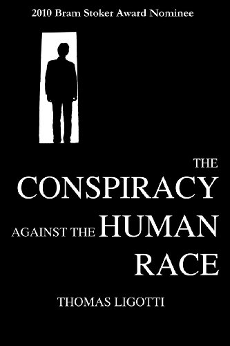 The Conspiracy against the Human Race: A Contrivance of - Ray Race