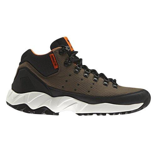 Adidas - Torsion Trail Mid - Couleur: Marron - Pointure: 40.6