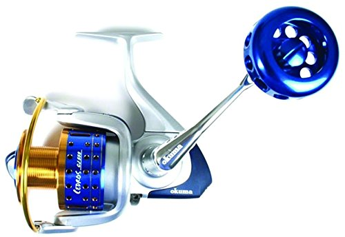 Okuma Cedros High Speed Spinning Reel – Cj-55S Review