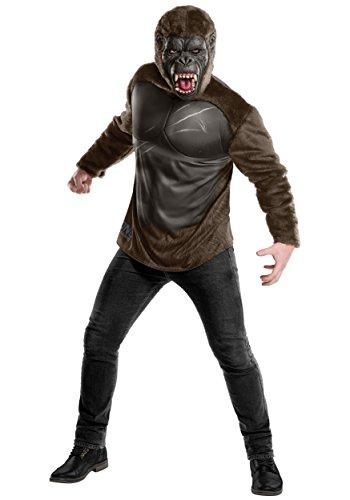 Rubie's Costume Co Skull Island Deluxe King