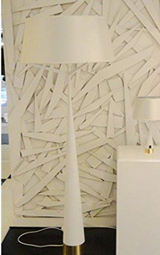 CU@EY 3 Gabel von der Bühne Stoffen Stehleuchte lesen , Zeichnen , Stock , Home , , führende Office, H170cm, B