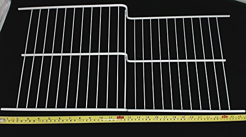 Freezer Shelf Wire Rack for General Electic, AP2072653, PS305834, WR71X2086