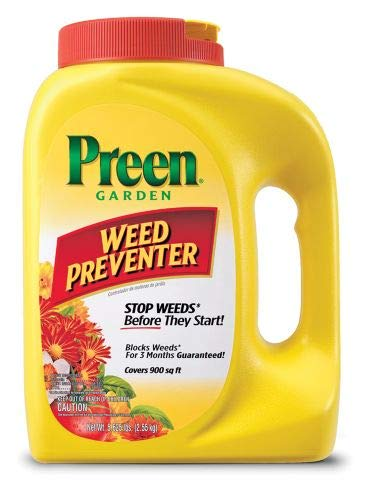 Arett G81-2463795X Garden Weed Preventer by Arett
