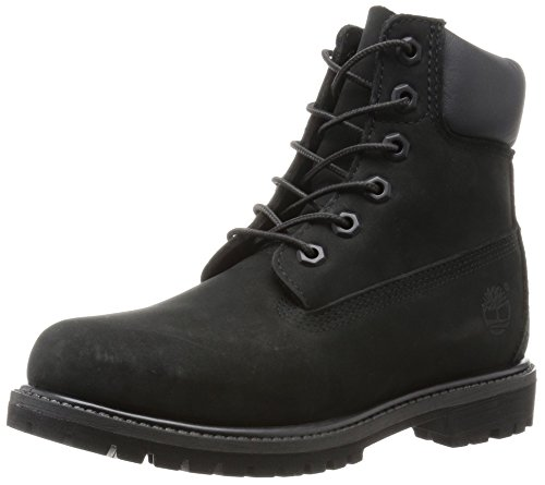 Nubuck Womens Boots - Timberland Women's 6
