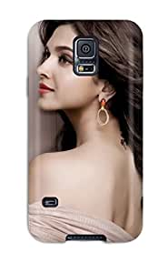 High Impact Dirt/shock Proof Case Cover For Galaxy S5 (deepika Padukone 32) by icecream design