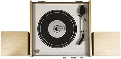 Tocadiscos Crosley Switch II – Natural: Amazon.es: Electrónica