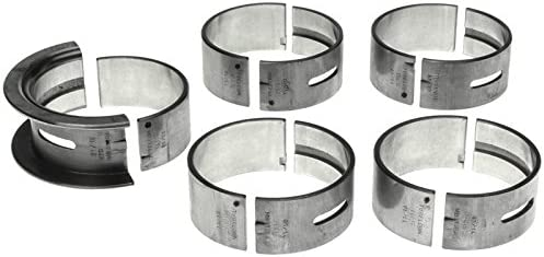 Clevite MS-1743A Engine Crankshaft Main Bearing Set