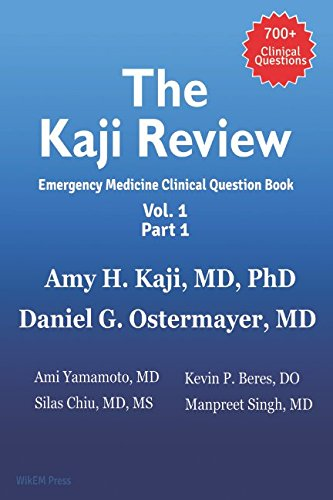 The Kaji Review Vol 1 Part 1: Print Edition (Print Yamamoto)