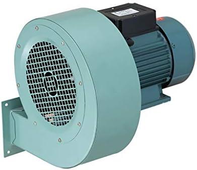220V Soplador Industrial Ventilador Centrífugo Ventilador De Tiro ...
