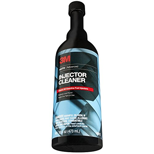 3M 08812 Injector Cleaner Bottle - 16 fl. oz.