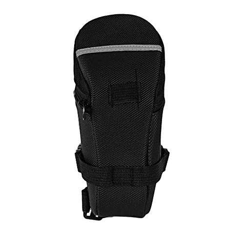 Appearancnes Outdoor Waterproof Bicycle Mountain Bike Back Seat Bag Nylon Saddle Bag Cycling Bike Bag For Bicycles Tail Back Pack Bag