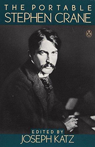 The Portable Stephen Crane (Portable Library)