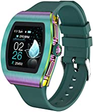 Smart Watch Sanag,Blood Pressure Heart Rate Sleep,Monitoring Fitness Tracker,All-Day Heart Rate,Pedometer,for