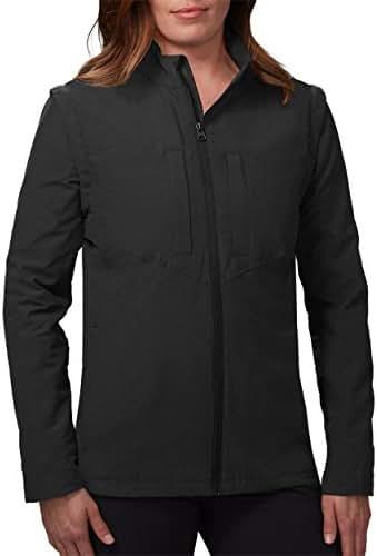 SCOTTeVEST Women's Standard Jacket -Travel Clothing - Travel Jacket for Women