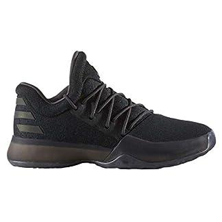 adidas Harden Vol 1 J Black Gs Gs Basketball (CG4965)