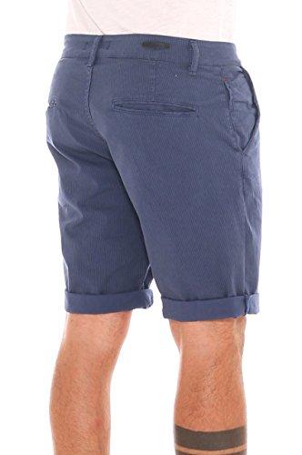 X-Cape - Pantalón corto - para hombre azul oscuro