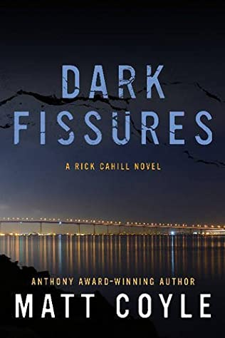book cover of Dark Fissures
