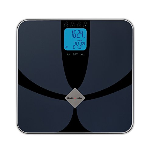 10 Best Health O Meter Body Fat Scales