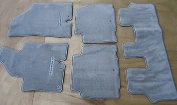 HYUNDAI Genuine U8140-3J001-OR Floor Mat