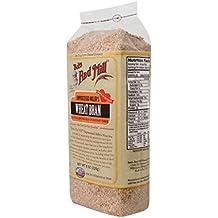 Amazon.com: wheat bran flour