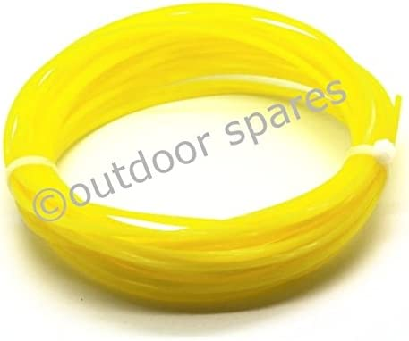Genuine Stihl 2.4mm x 5m Square Strimmer /& Brushcutter Nylon Line 00009302612