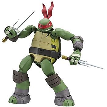 Amazon.com: Teenage Mutant Ninja Turtles mutaciones Raphael ...
