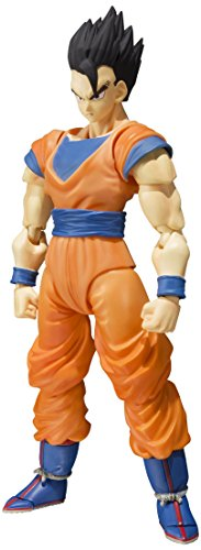 Bandai-Tamashii-Nations-SHFiguarts-Ultimate-Son-Gohan-Dragon-Ball-Z-Action-Figure