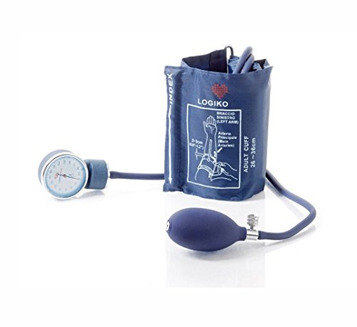 Sfigmomanometro Ad Aneroide con Fonendo: Amazon.es: Salud y cuidado personal