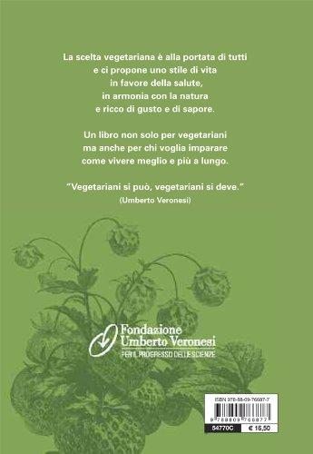 umberto veronesi vegetariano libro