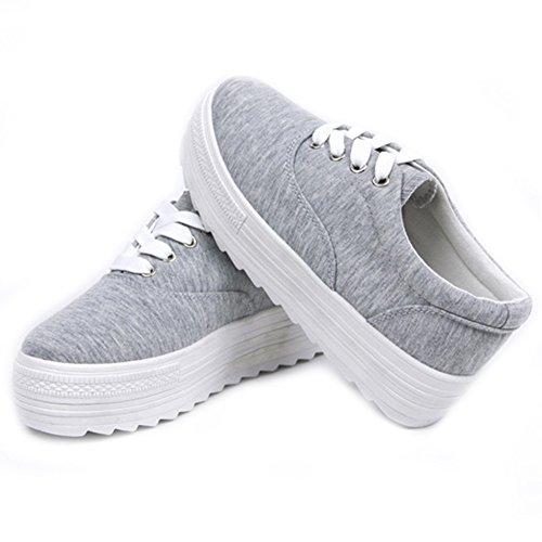 9e473b8d93869 Milesline Fashion Womens Round Toe Platform Shoes T-Strap Chunky Heel Mary  Jane Pumps WLL0608-1