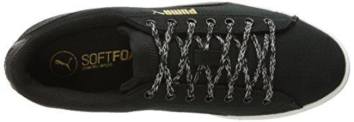 Puma Women's Vikky Spice Field Hockey Shoe Puma Black-puma Blac kXdC90