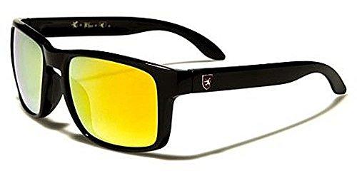 colorful wayfarer sunglasses - 1