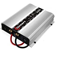 Taramps T10KW 10000WS High Voltage Car Amplifier