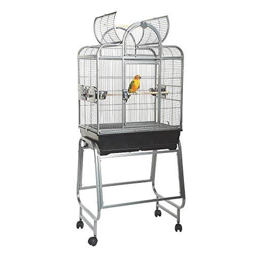 Santa Fe Parrot Cage Rainforest - Bird Cage