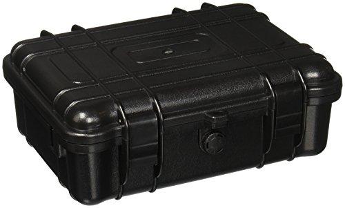 Neewer 25x18x9cm Waterproof Shockproof Protective