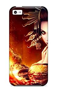 Iphone Cover Case - Women Protective Case Compatibel With Iphone 5c