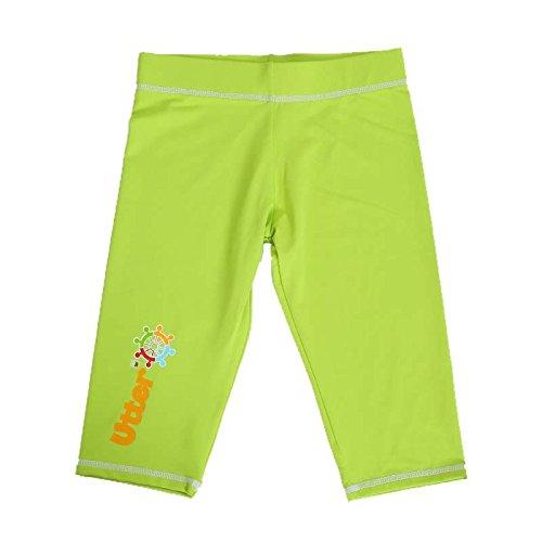 - UTTER Boys UV Swim Shorts Boys Leggins Pants UPF50+ Rash Guard Swim Pants 8-9Y