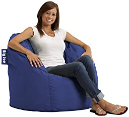 Big Joe Milano Chair, Sapphire