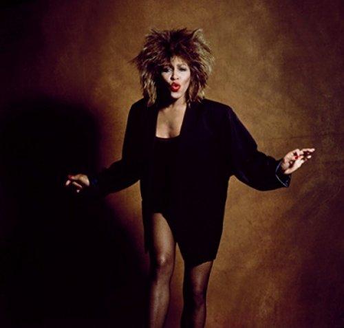 Tina Turner 18X24 Poster New! Rare! #BHG442661