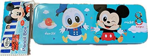 Donald Duck Tin - 6