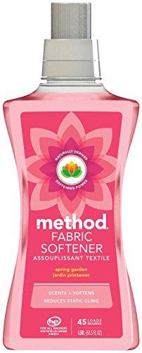 Method Fabric Softener - Spring Garden - 53.5 oz by Method