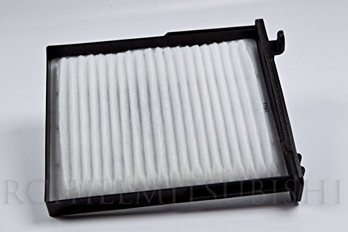 1999 2000 2001 2002 2003 Galant Genuine Mitsubishi Cabin Air Filter with Tray MR500360