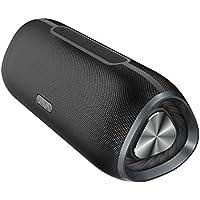 VAVA 24 Hours IPX5 Waterproof Bluetooth Speakers Outdoor...