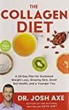 The Collagen Diet: A 28-Day Plan for Sustained