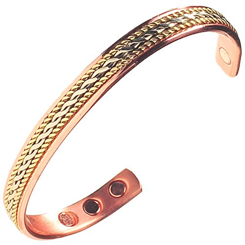 Women's Pure Copper Magnetic