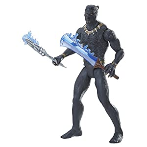 Marvel Black Panther 6-inch Erik Killmonger