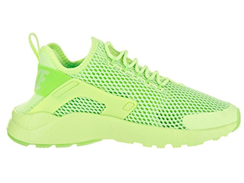 Br Donna Run Air Verde Sneaker W Verde Green Ghost Ultra Huarache Nike Green Ghost wXq0R1ax